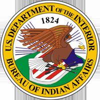 U.S. Department of the Interior – Bureau of Indian Affairs